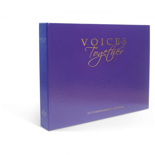 Voices Together – Accompaniment Edition