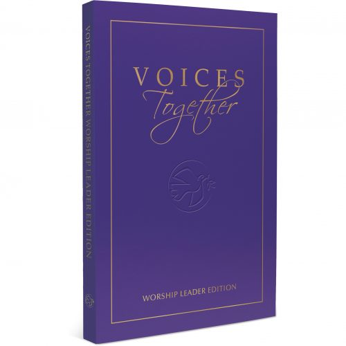 Voices Together – Worship Leader Edition